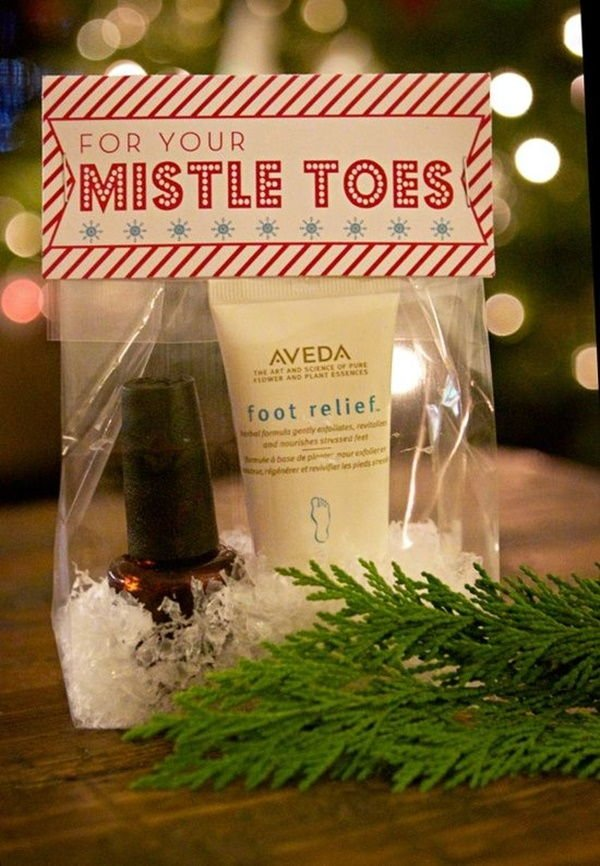 51 Diy Christmas Gift Ideas That Your Friends &Amp; Family Will Love - Diy Christmas Gift Ideas For Decoration 29