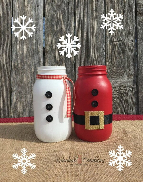 51 Diy Christmas Gift Ideas That Your Friends &Amp; Family Will Love - Diy Christmas Gift Ideas For Decoration 42
