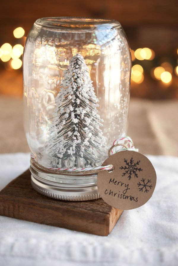 51 Diy Christmas Gift Ideas That Your Friends &Amp; Family Will Love - Diy Christmas Gift Ideas For Decoration 43