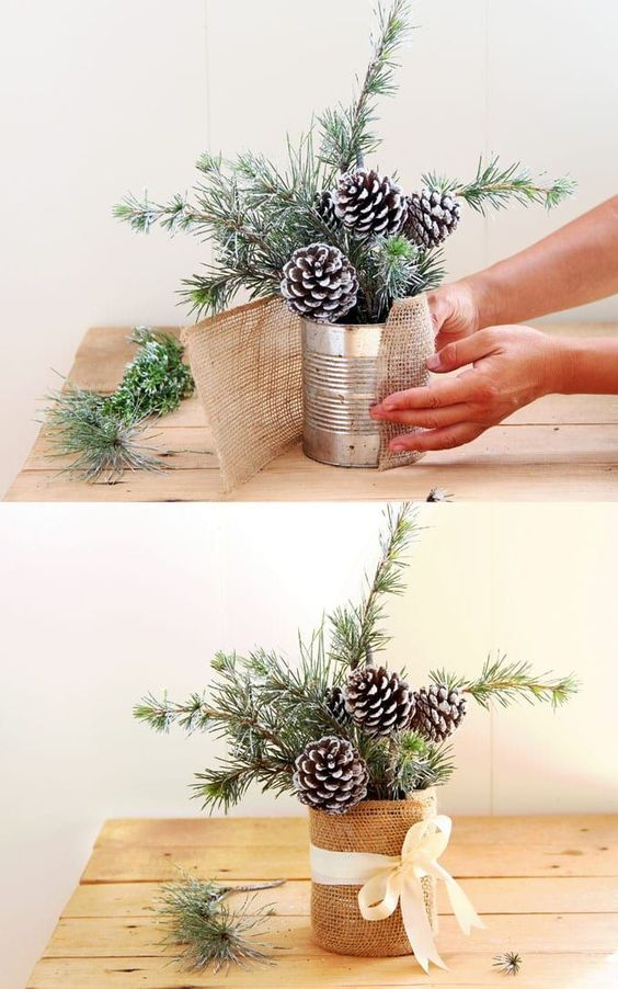 51 Diy Christmas Gift Ideas That Your Friends &Amp; Family Will Love - Diy Christmas Gift Ideas For Decoration 5