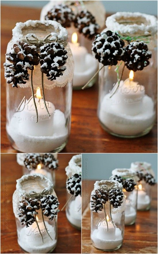 51 Diy Christmas Gift Ideas That Your Friends &Amp; Family Will Love - Diy Christmas Gift Ideas For Decoration 7