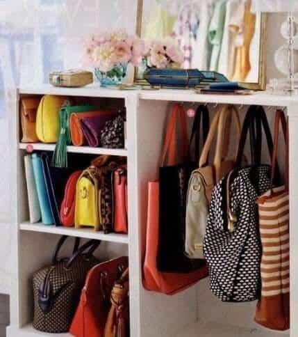 closet organization ideas pinterest