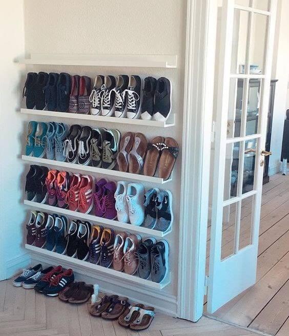 diy wardrobe closet ideas
