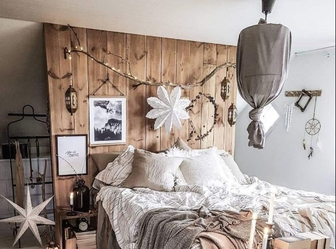 cheap headboard ideas