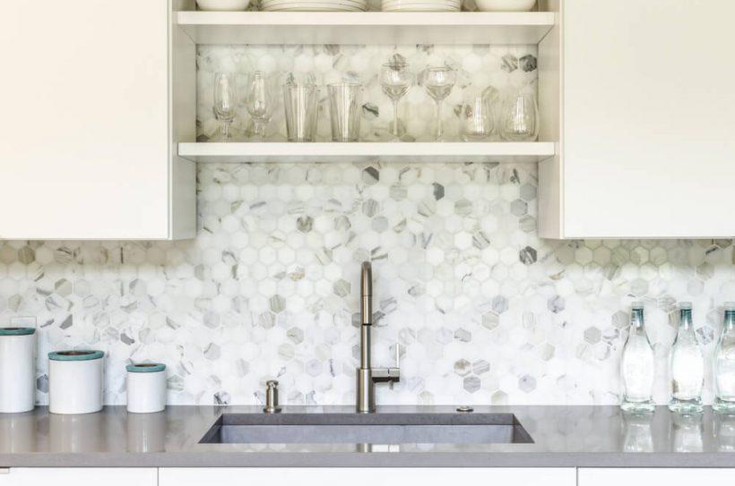 Kitchen Backsplash Ideas - Kitchen Backsplash Ideas 10