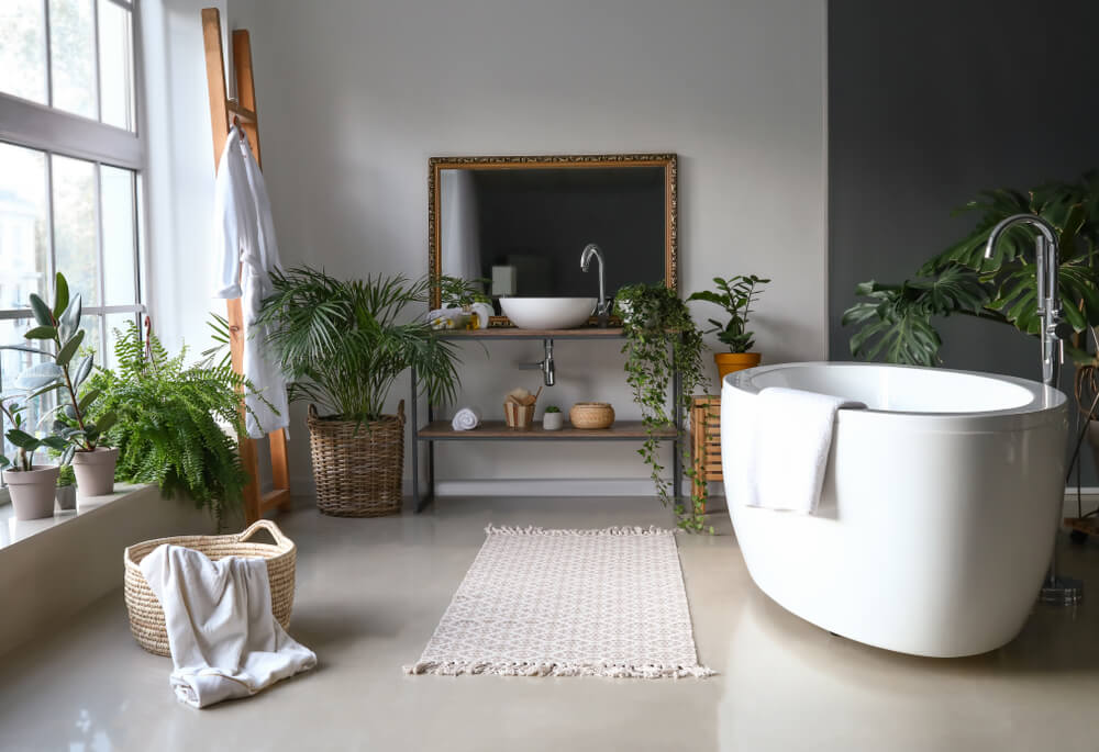 master bathroom shower ideas