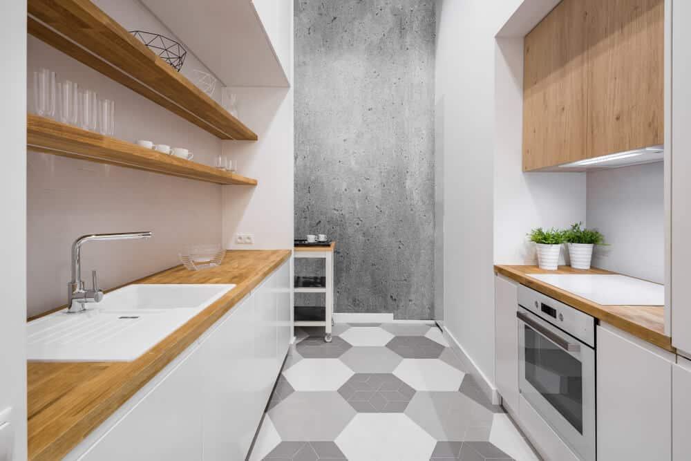 Open Kitchen Shelving Ideas - Open Shelving Kitchen Ideas 4