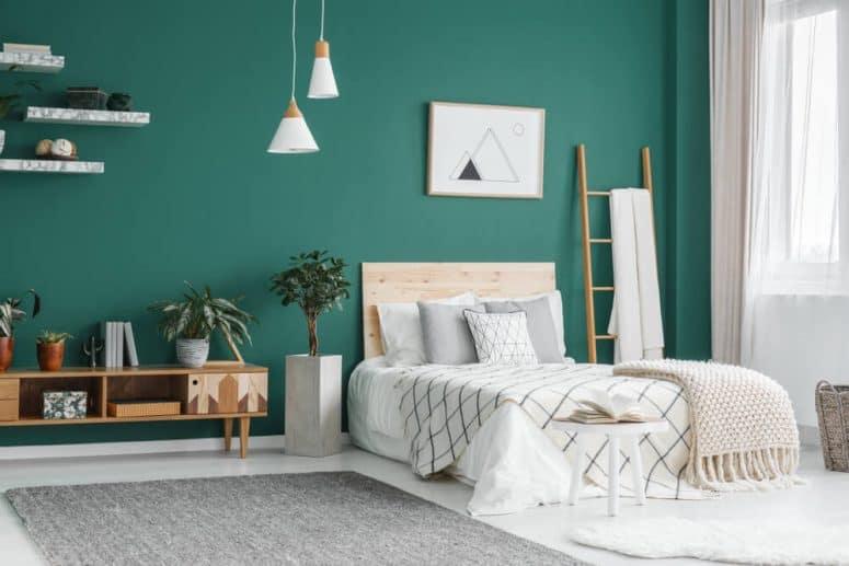 Rug Flooring for Bedroom