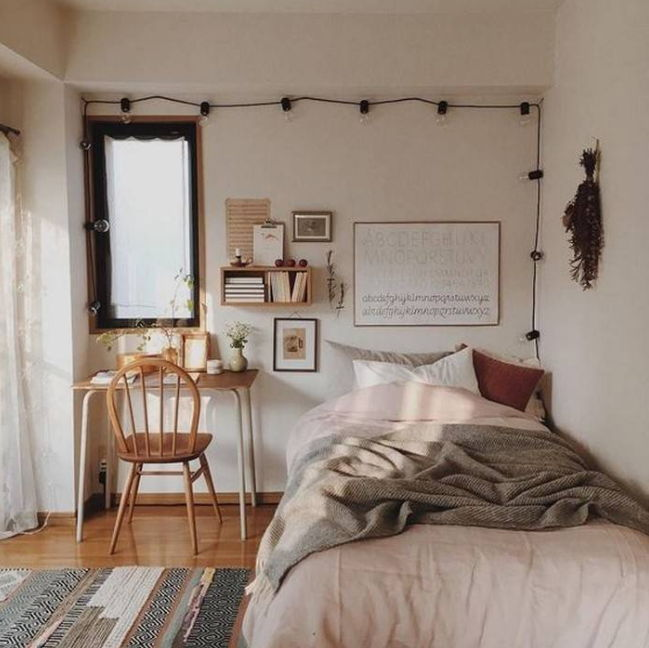 small bedroom design for girl