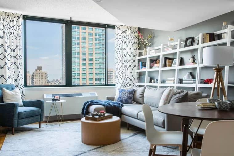 Small Living Room Ideas - Small Living Room Ideas Mind The Gap Behind The Sofa