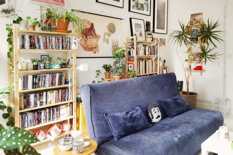 Small Living Room Ideas - Small Living Room Ideas The Power Of The Tuck