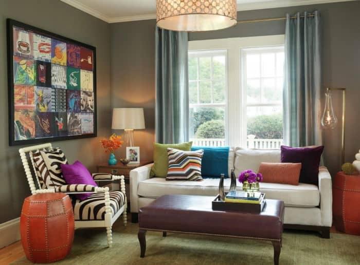 Small Living Room Ideas - Small Living Room Ideas By Urban Jungle