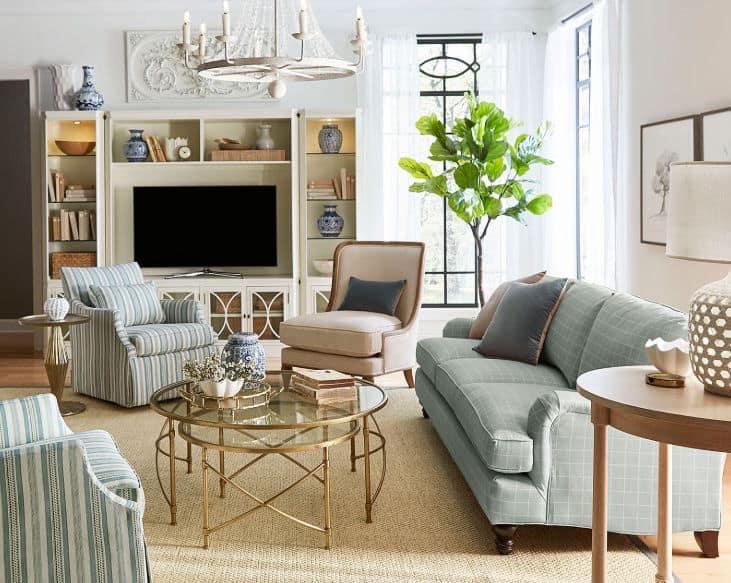 Small Living Room Ideas - Small Living Room Ideas By Ballarddesigns