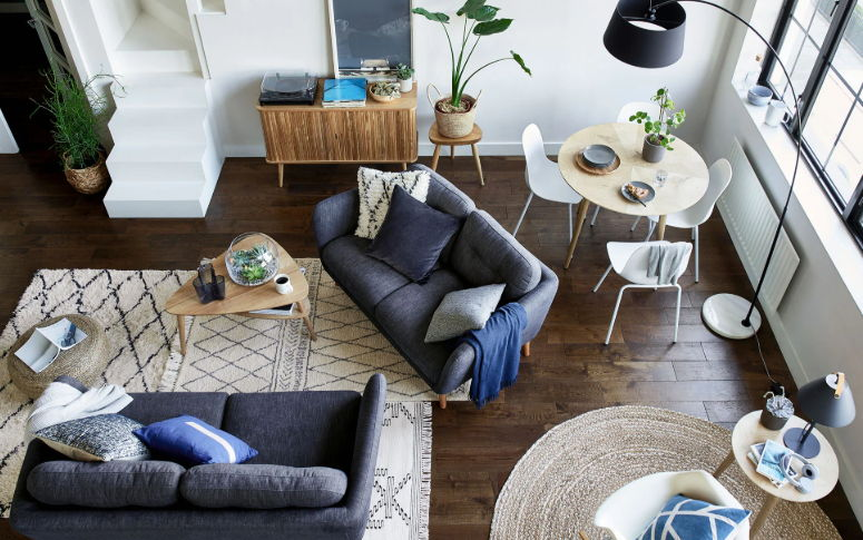 Small Living Room Ideas - Small Living Room Ideas By Telegraph