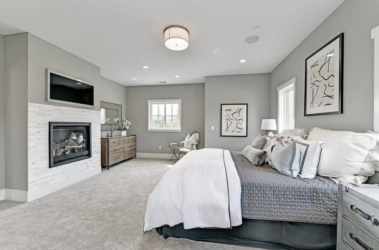 Carpet Flooring for Bedroom