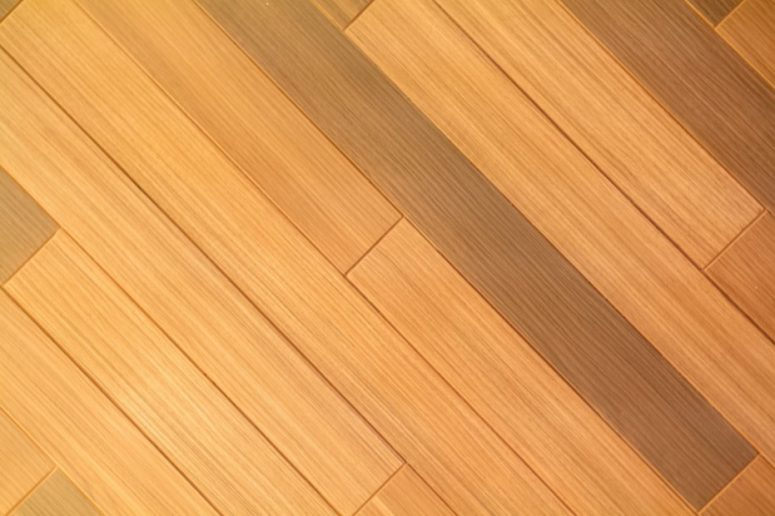 Bamboo Flooring for Kitchen