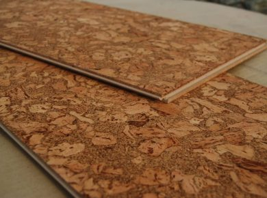 What Is Cork Flooring