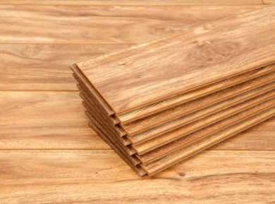 The Best Flooring Options For Uneven Surfaces - Engineered Wood Floor Planks