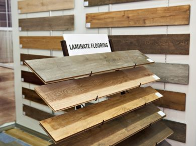 The Definitive Guide To Laminate Flooring - Laminate Floor Types Patterns