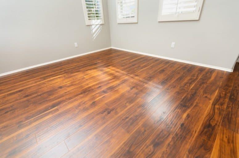 Best Flooring For Living Room You'D Love To Consider - Laminate Flooring Installed