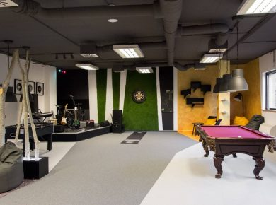 Recreational Room Ideas - Recreation Room By Pivot270