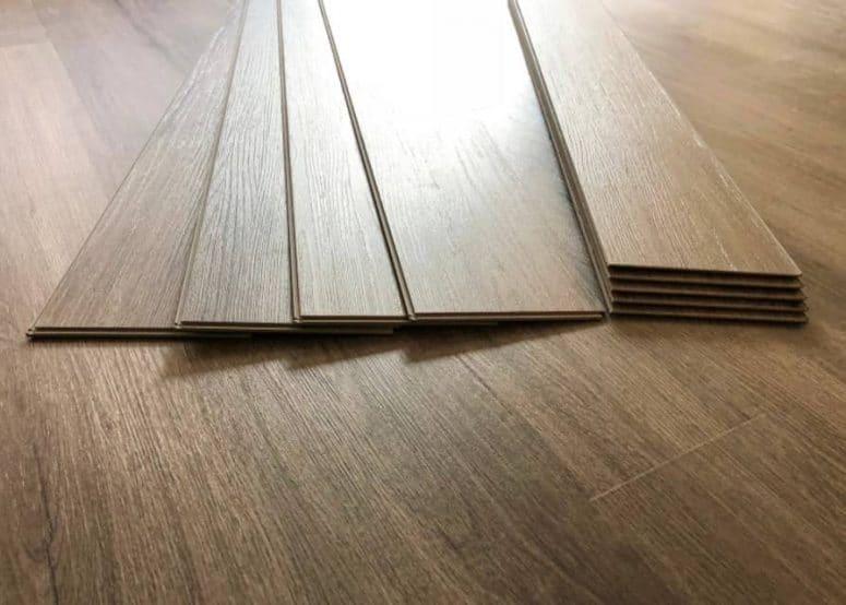 Best Flooring For Living Room You'D Love To Consider - Vinyl Floor Planks