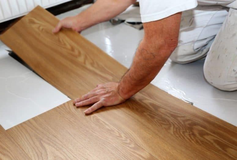 Vinyl Vs Laminate Flooring: A Comparison Guide - Vinyl Flooring Installation
