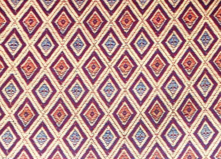 Types of rug - jute rug