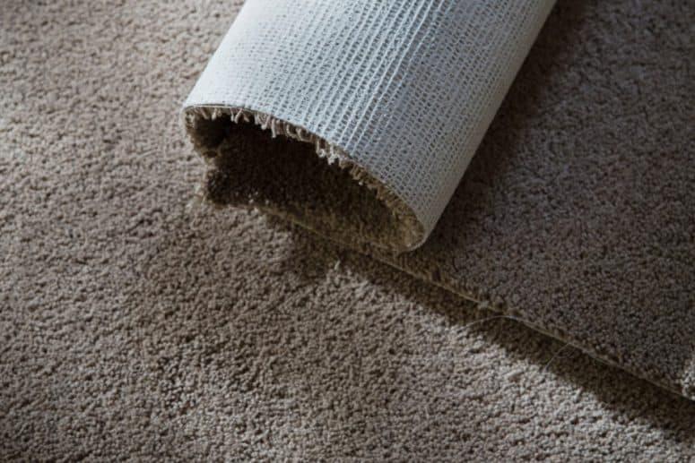 Types of rug - nylon