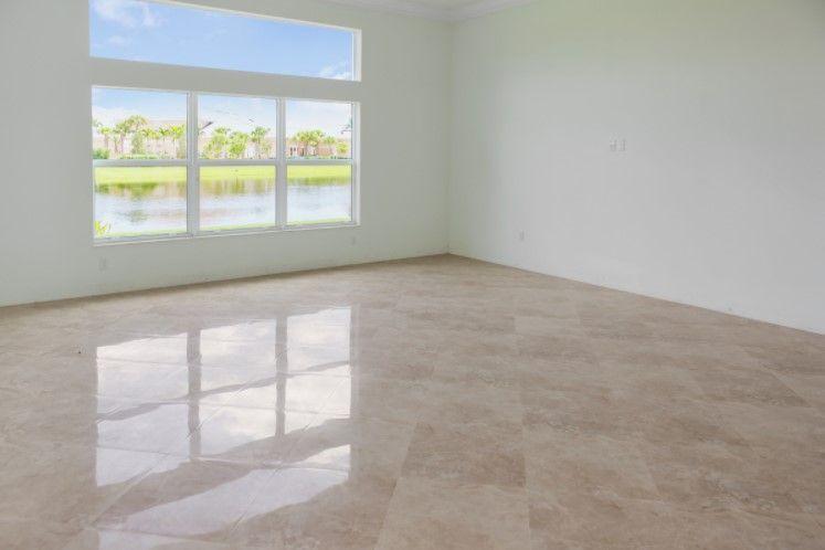 Best Flooring For Living Room You'D Love To Consider - Porcelain Ceramic Tile