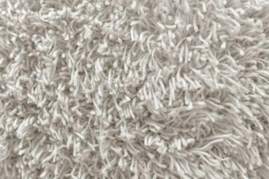 Types of rug - Wool