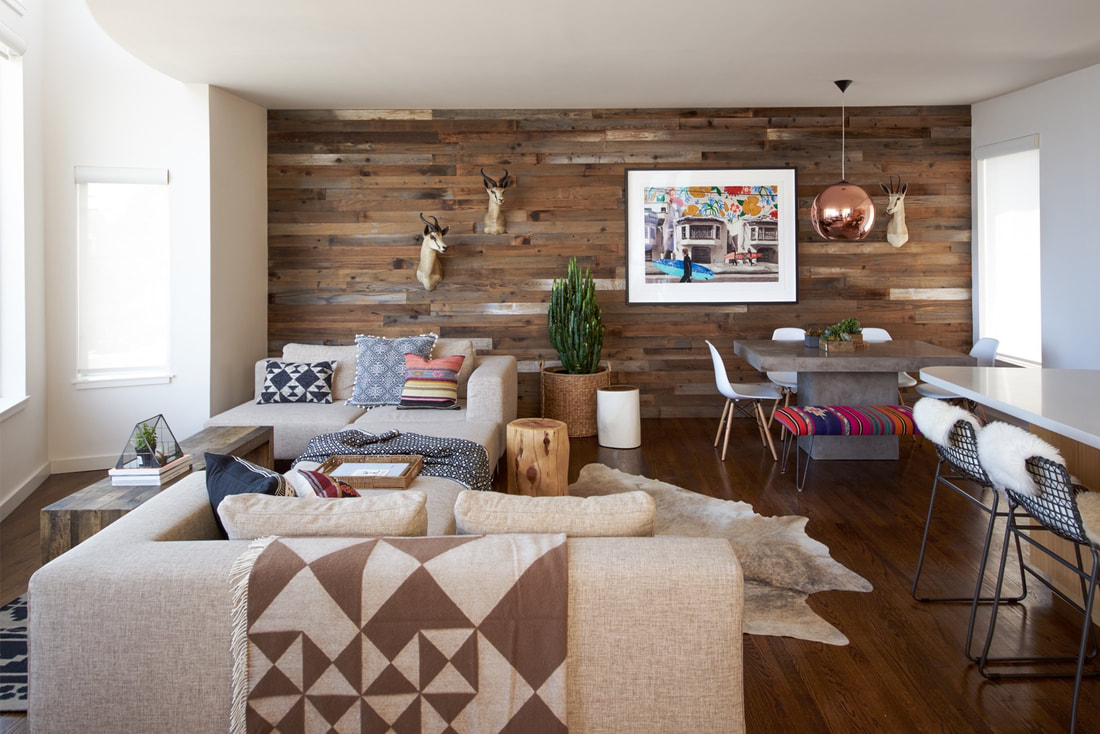 Embrace the Rustic Look
