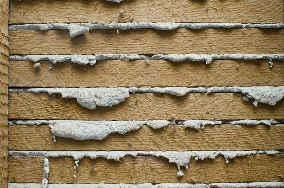 Go Old School With Lath and Plaster
