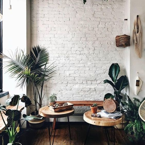 25 Interior Brick Wall Ideas for Absolutely Any Room