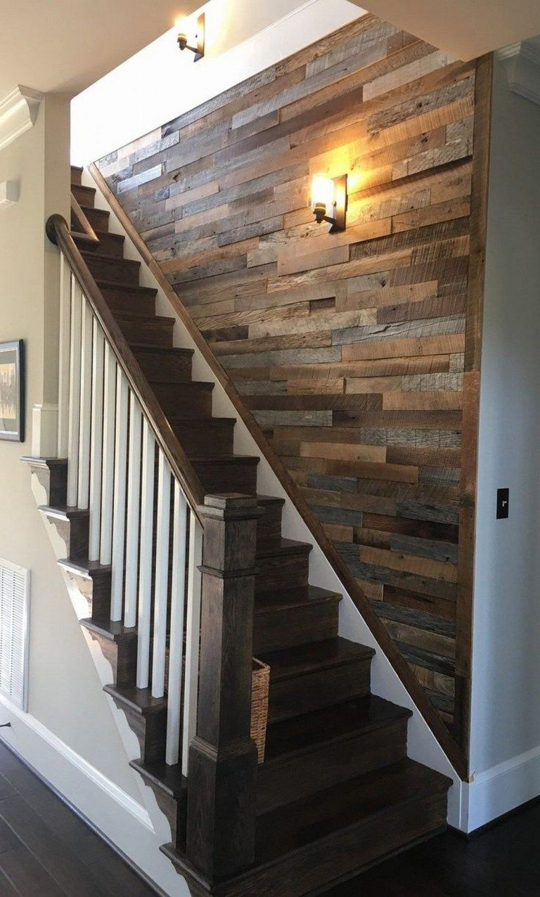 21 Stunning Wood Accent Wall Ideas