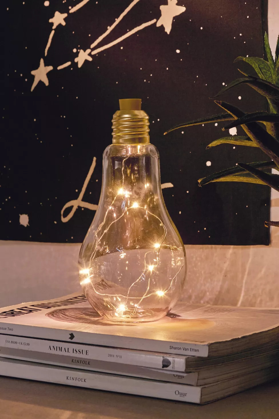 Firefly Table Lamp
