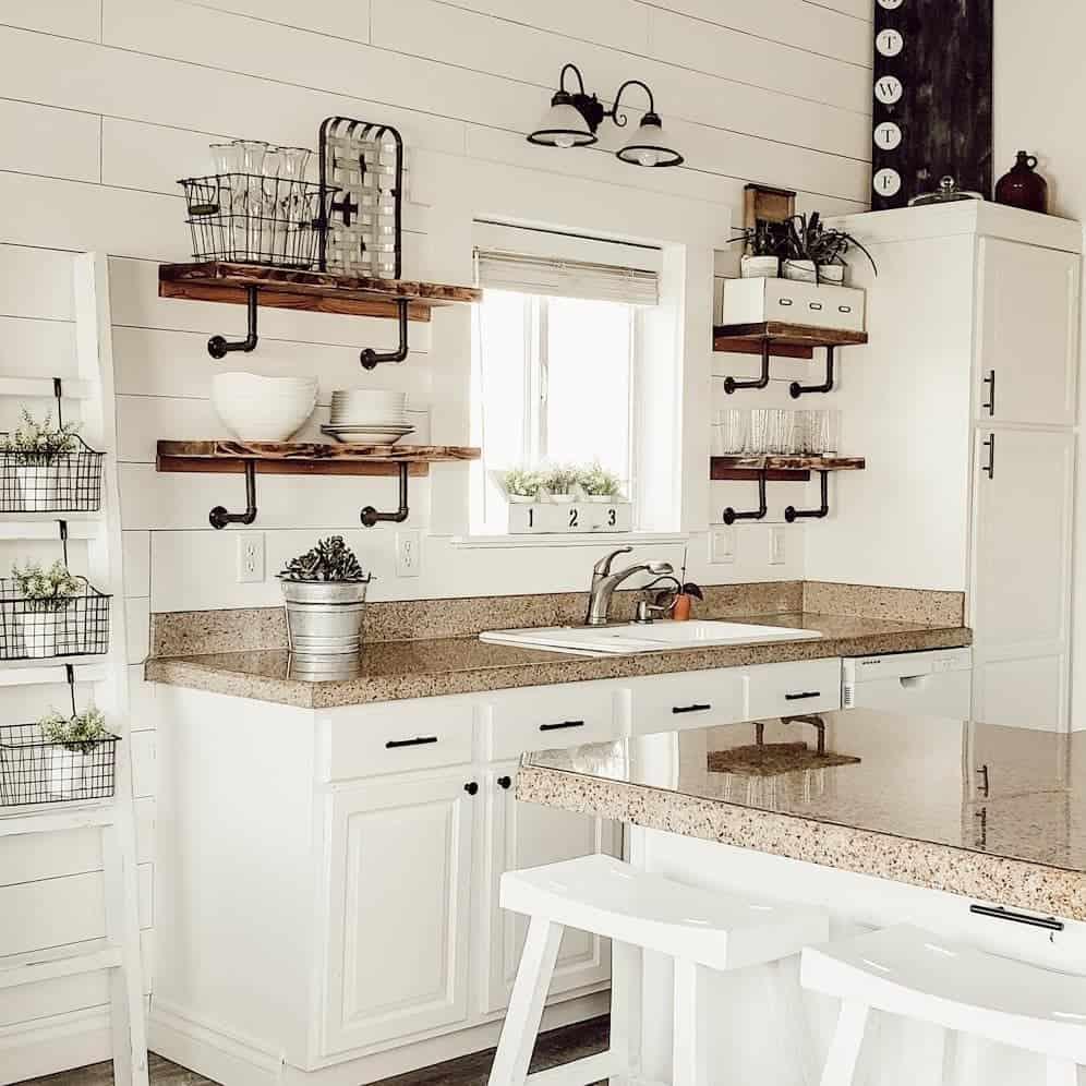 Full Corner Cabinet