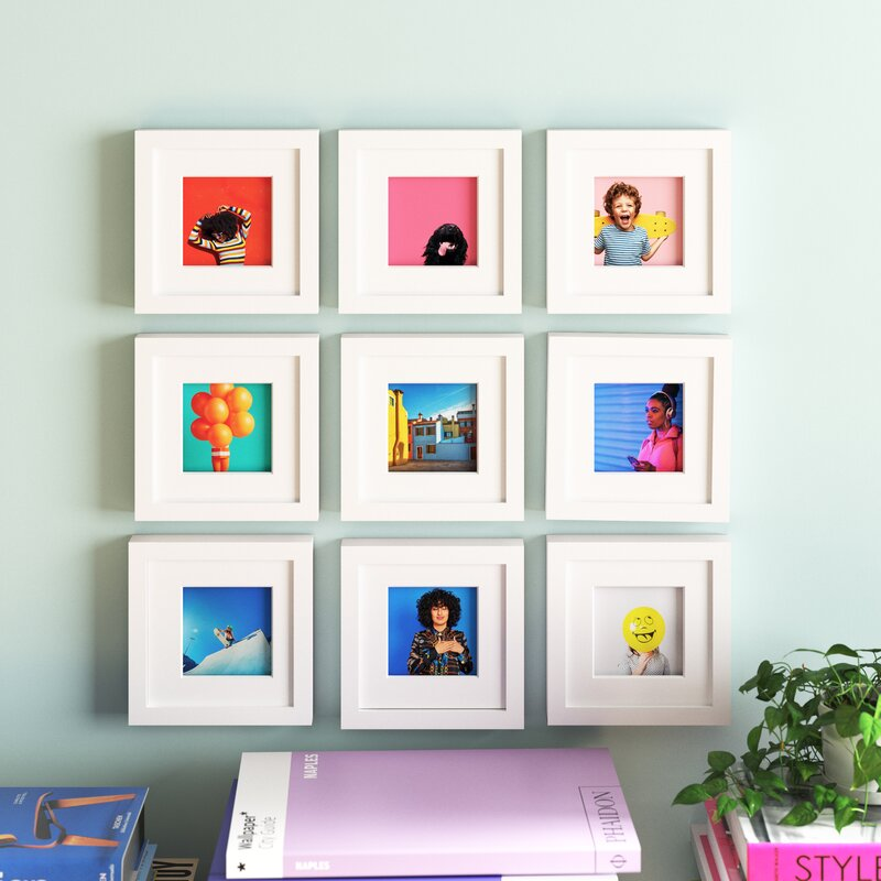 Get Creative With a Gallery Wall