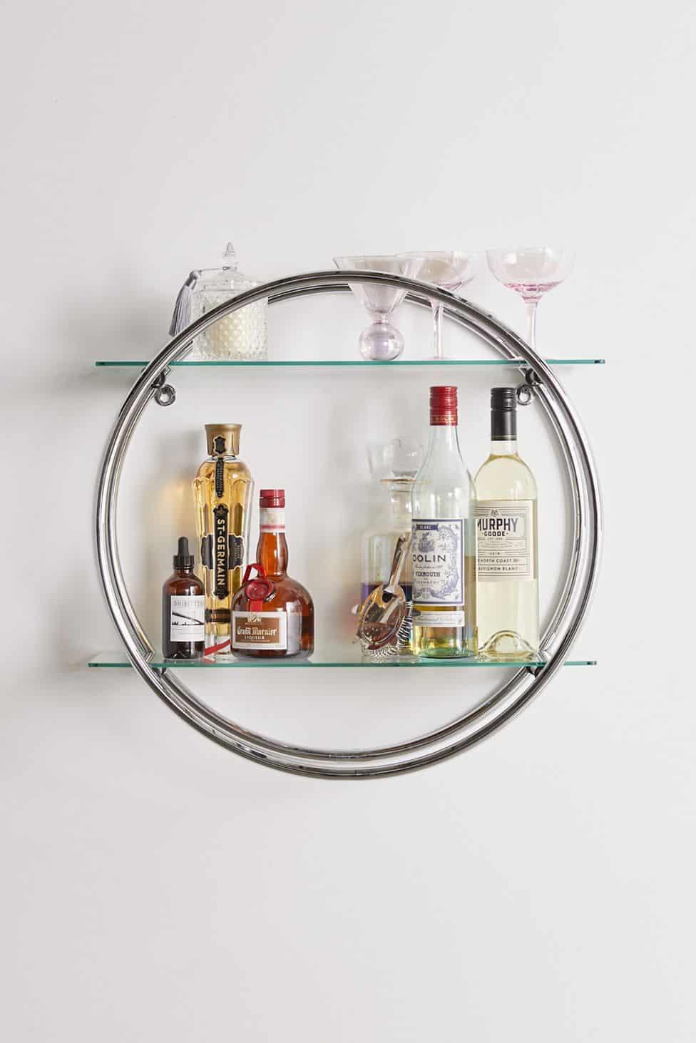 Create a Little Bar
