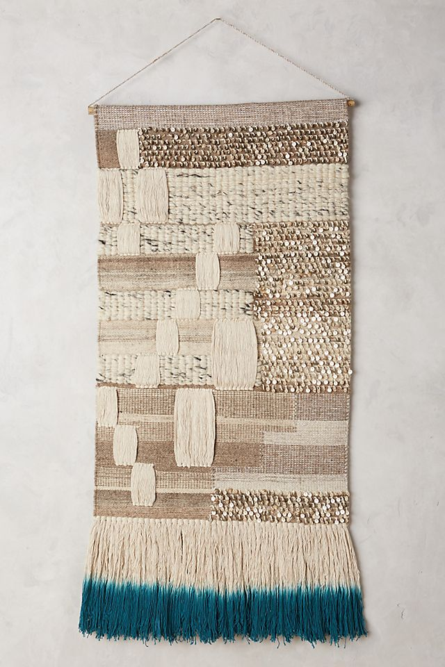 Tell a Story With a Tapestry