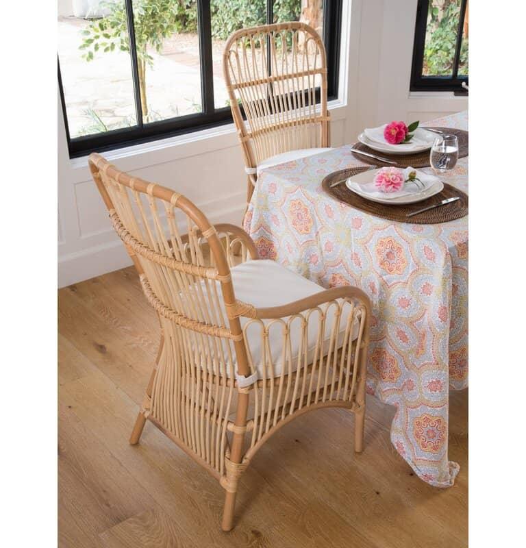 Deloris Windsor Back Side Chair Set
