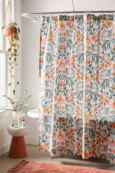 Choose the Right Curtain