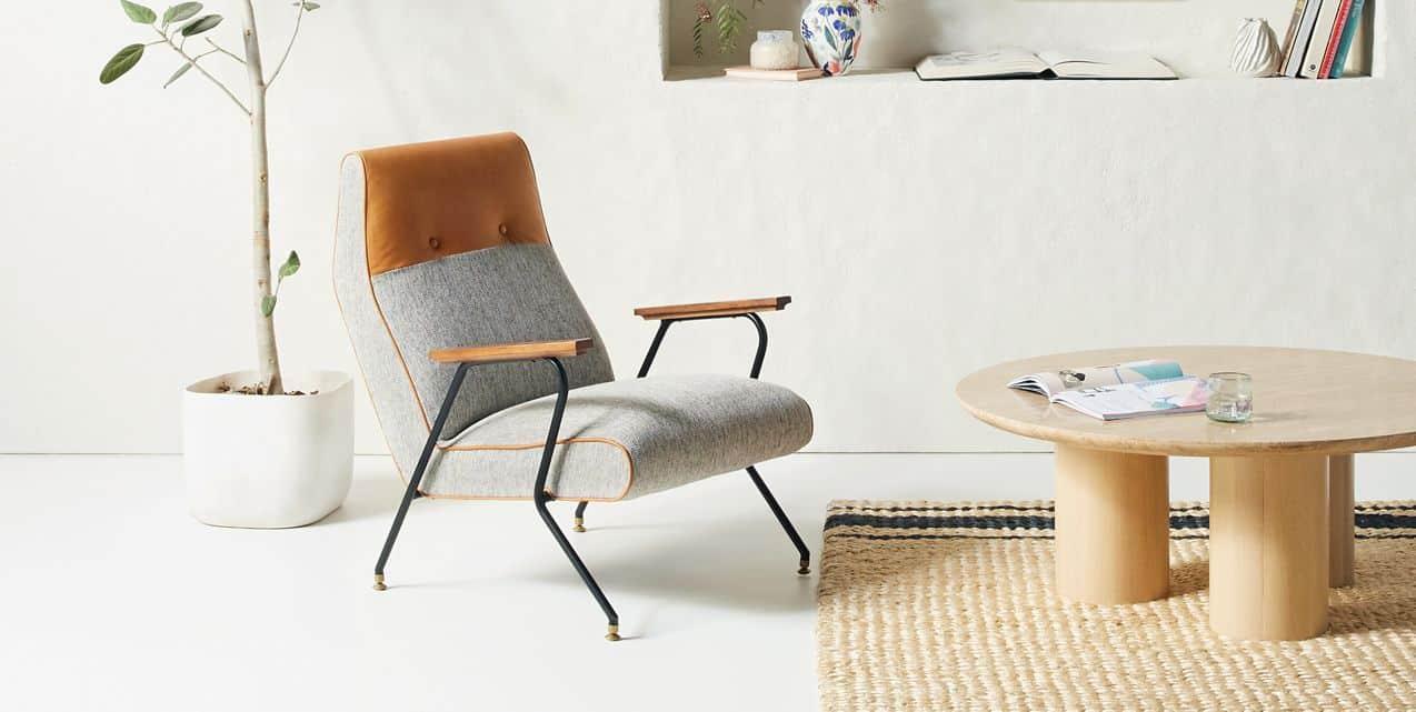 Choose a Stylish And Elegant Chair