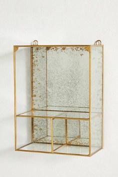 Pick Out a Tiny Vintage Cabinet