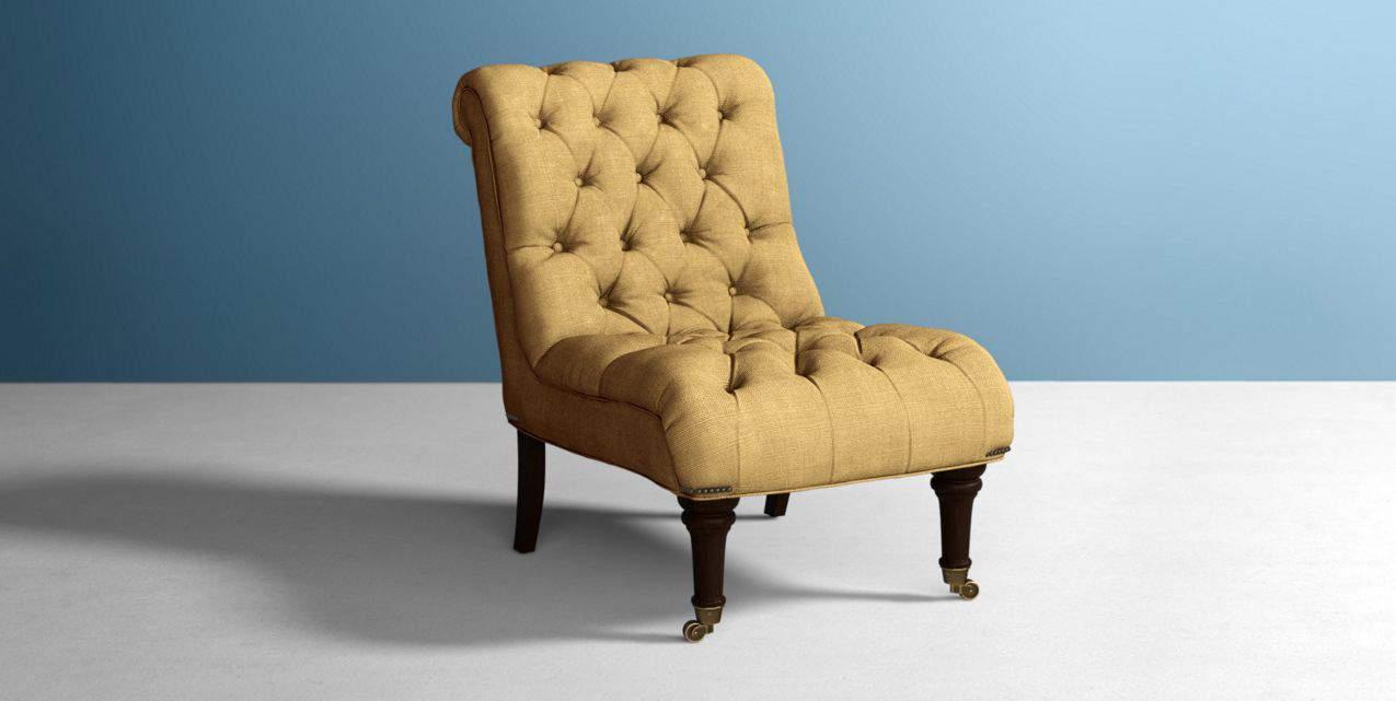 Charming Antique Chair