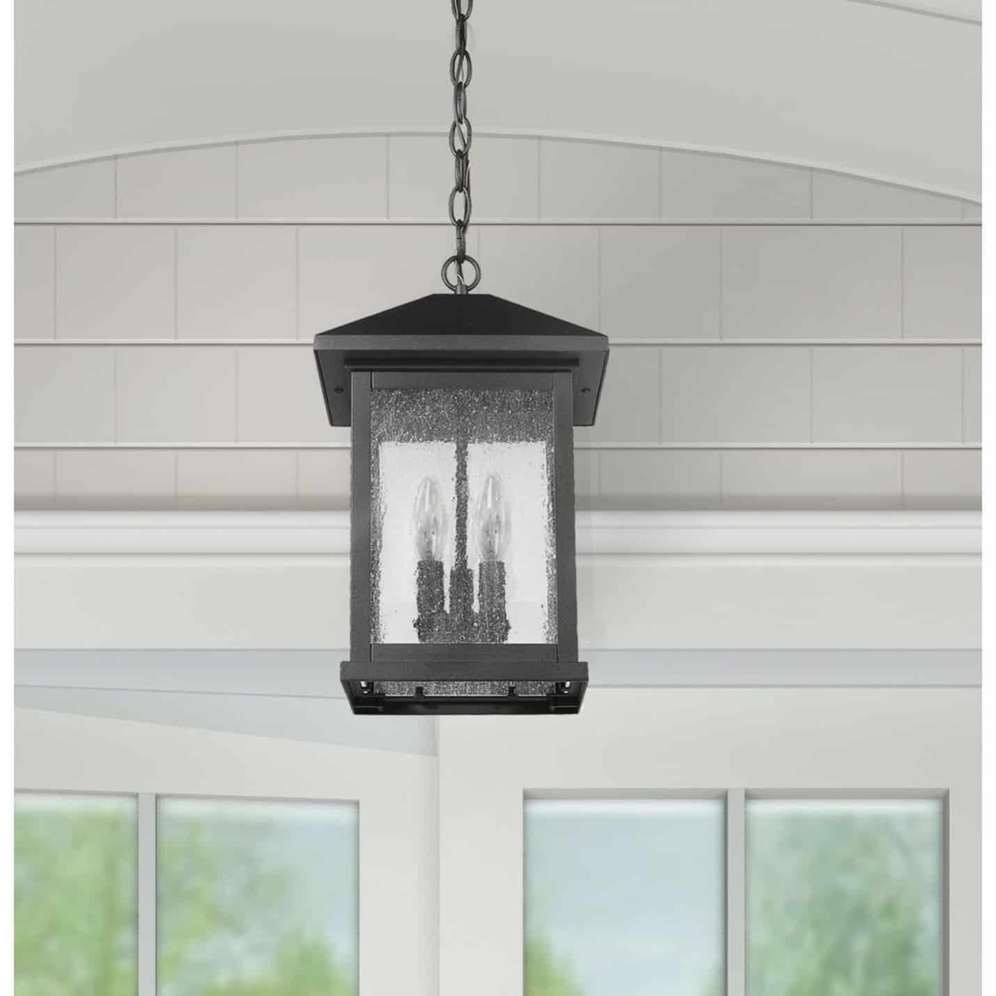 Hang an Overhead Pendant Light