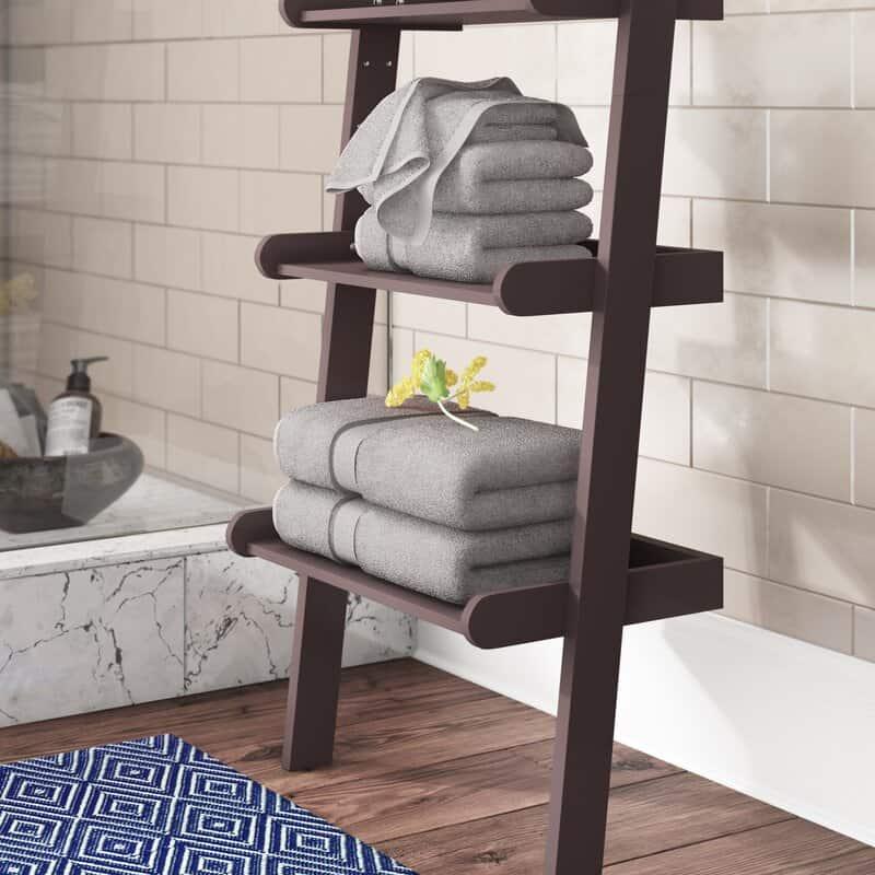 Don't Overlook Towels
