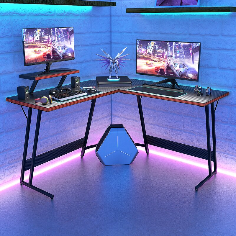 Set Up A Gaming Room
