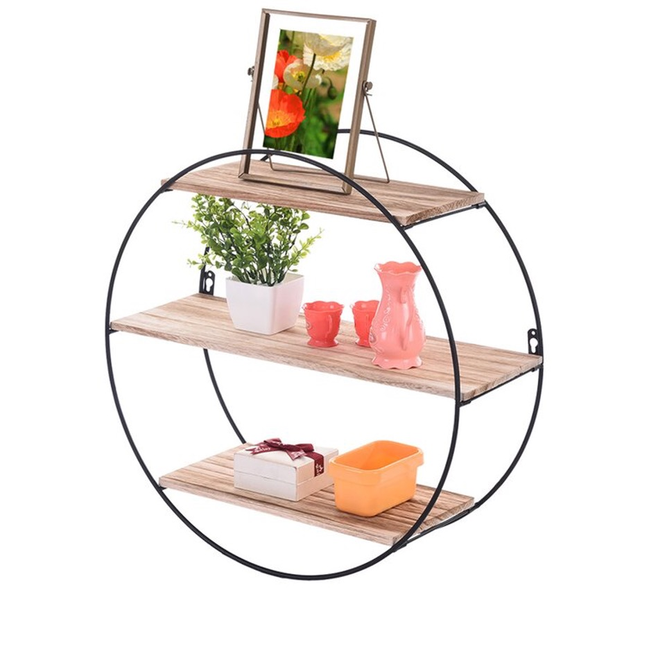 Change Things Up with a Circular Storage