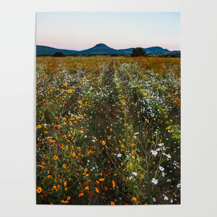 Show Off Your Favorite Art With a Poster